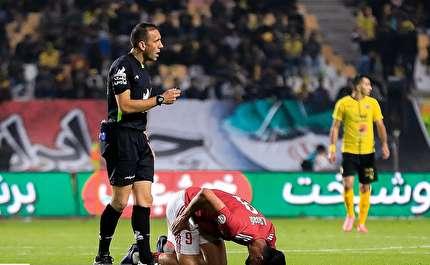 اسامی داوران هفته ۱۲ لیگ دسته اول فوتبال اعلام شد