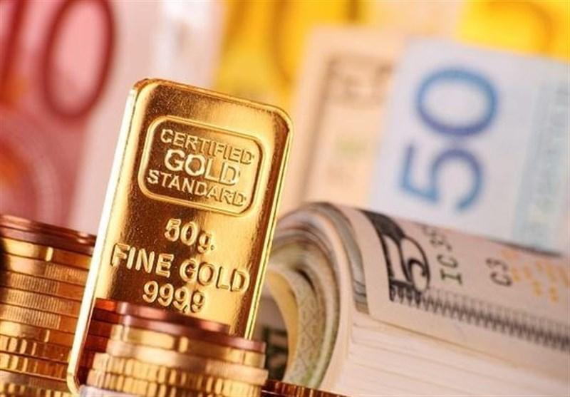 قیمت طلا، دلار، سکه
