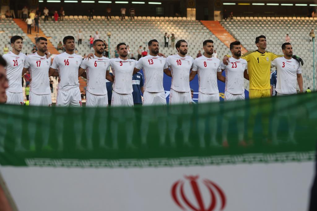 به نظر شما جای چه کسی در تیم ملی خالی است؟