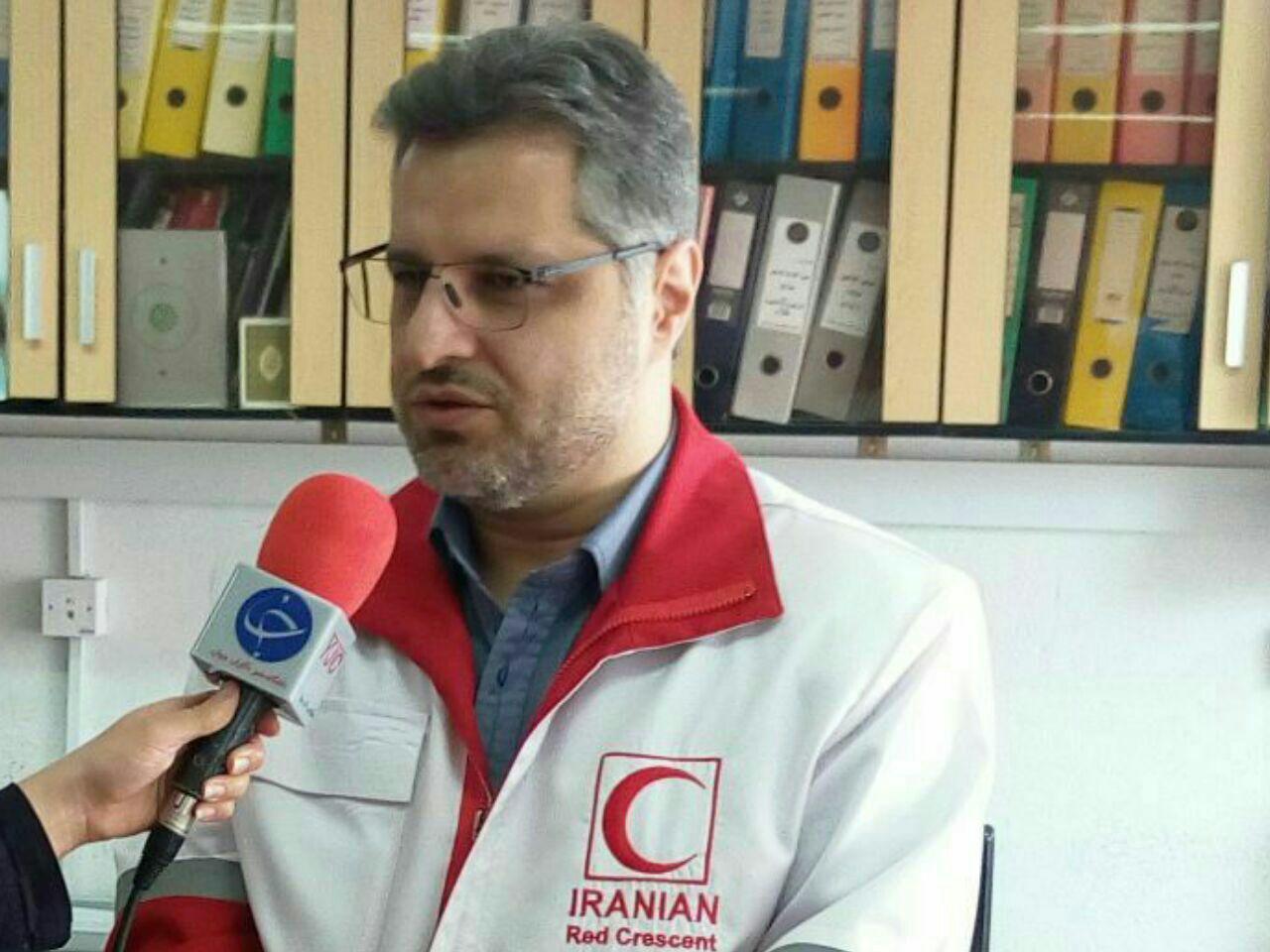 شهروندان مراقب کلاهبرداری با عنوان جمع آوری کمک به زلزله زدگان باشند