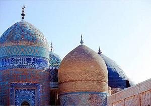 زلزله خسارتی به بناهای تاریخی اردبیل وارد نساخته است