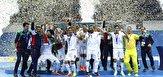 جدیدترین رنکینگ جهانی/ تیم ملی فوتسال ایران همچنان بر بام آسیا