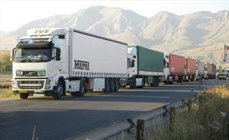 افزایش ۹۳ درصدی صادرات از طریق پایانه مرزی میرجاوه