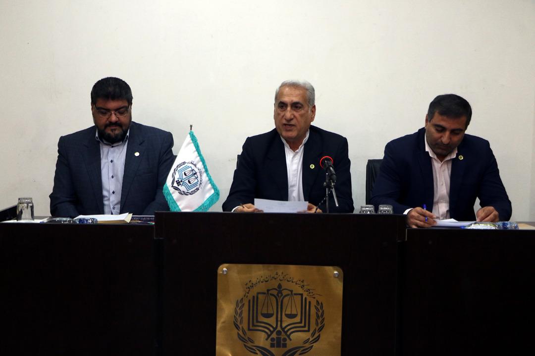 شیراز میزبان همایش نقش مرکز وکلا، کارشناسان رسمی و مشاوران قوه قضائیه