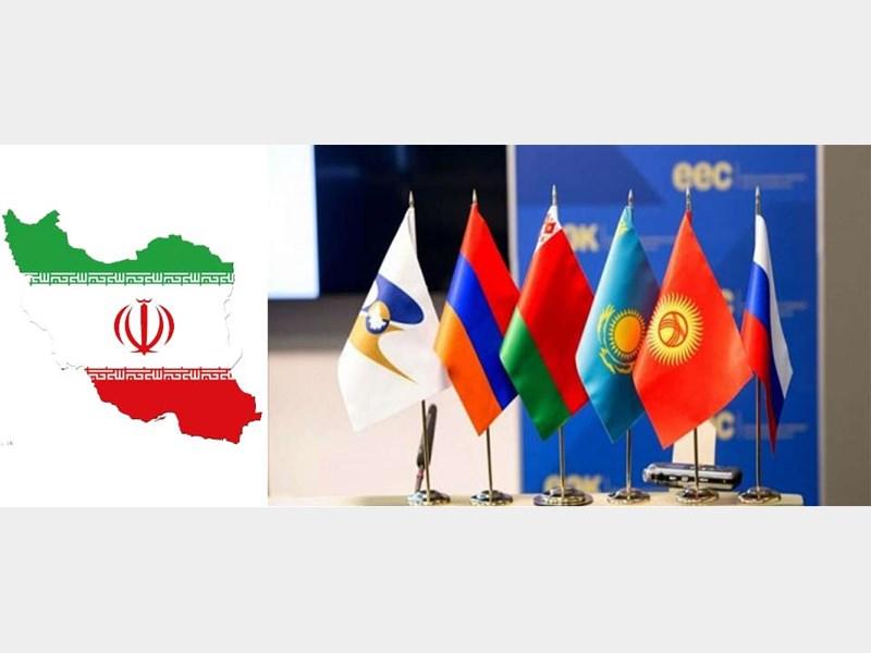 کرمان در مسیر توسعه تجاری با اتحادیه اوراسیا