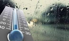 روند کاهشی دما تا روز دوشنبه ادامه دارد
