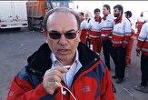 باشگاه خبرنگاران -توزیع ۷۰۰ چادر در روستاهای زلزله زده آذربایجان شرقی