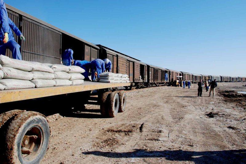 صادرات غیر نفتی سیمان و کلینکر از پارس جنوبی ممنوع شد