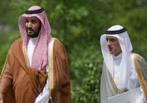 مقام سعودی: ایران باید مجازات شود!