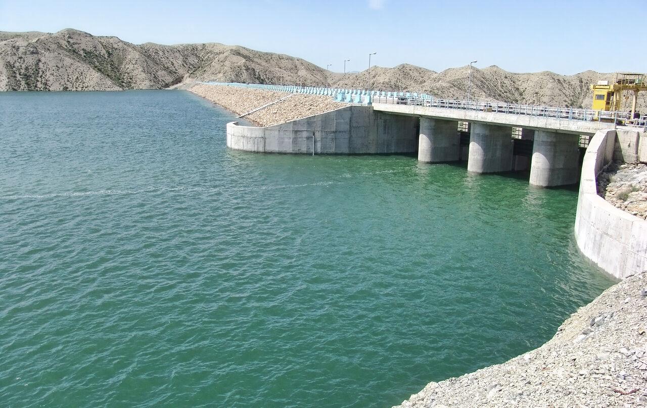 زلزله سد ورمکش آذربایجان شرقی را تهدید نمیکند
