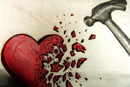 این رابطه مسموم است؛ بیخیالش شوید!