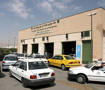 واحدهای سیار تست کنارجادهای در سطح شهر تهران مستقر میشوند