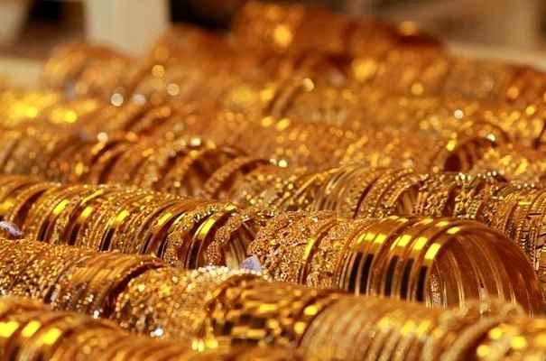 یک محموله بزرگ قاچاق طلا به ارزش ۱۰۰ میلیارد کشف شد