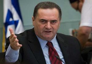 تقویت روابط با کشورهای عربی، ماموریت وزیر خارجه رژیم صهیونیستی