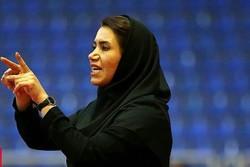 ایرانمنش: دلگرمی فدراسیون برگزاری لیگ برای فوتسال بانوان است/ یکی از بازیکنان سایپا رفتار غیر عادی داشت