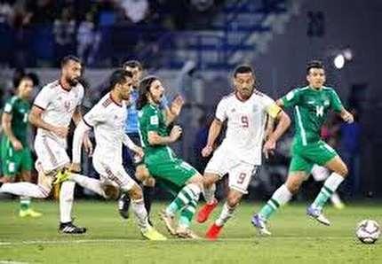 محل برگزاری دیدار تیمهای ملی عراق و ایران از سوی فیفا