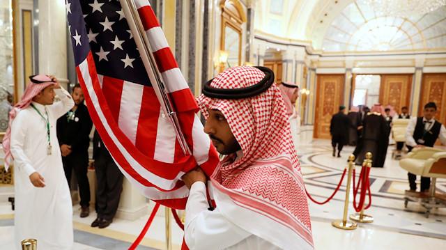ماجرای گروگانگیری ورزشکاران آمریکایی در عربستان