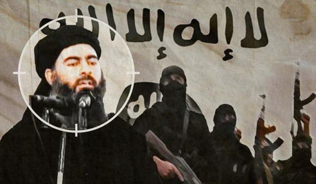 ابوبکر البغدادی از آغاز تا سقوط؛ از زندان آمریکا تا «خلافت» داعش +اینفوگرافیک