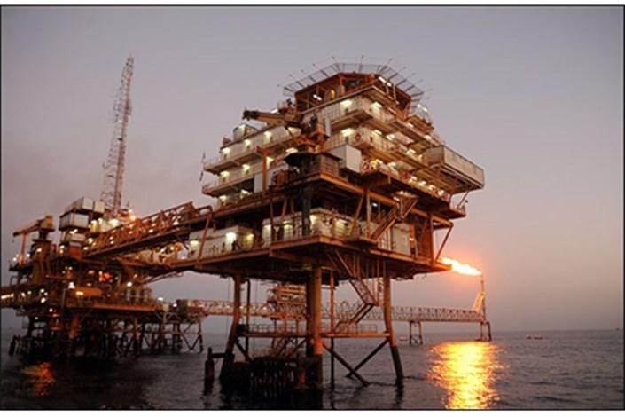 اجرای عملیات بازرسی خطوط لوله دریایی فازهای پارس جنوبی