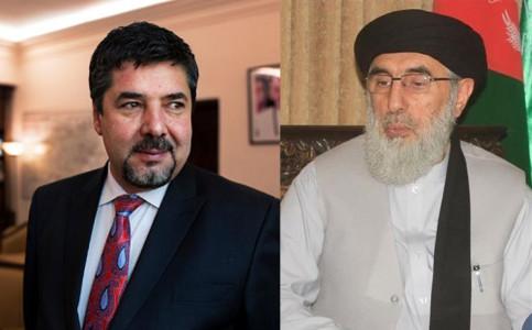 پس از عبدالله، تیم های انتخاباتی نبیل و حکمتیار نیز بازشماری آرا را تحریم کردند