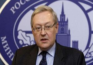 ریابکوف: روسیه برای حل مسئله برجام ایدههای دیپلماتیک در ذهن دارد