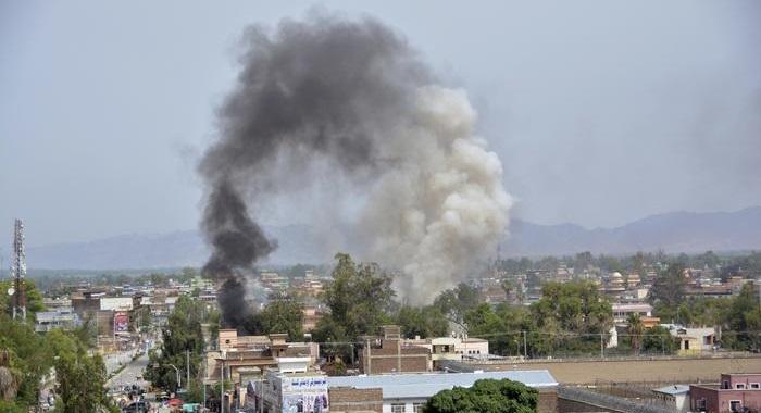 انفجار در قندهار 4 کشته و زخمی برجای گذاشت