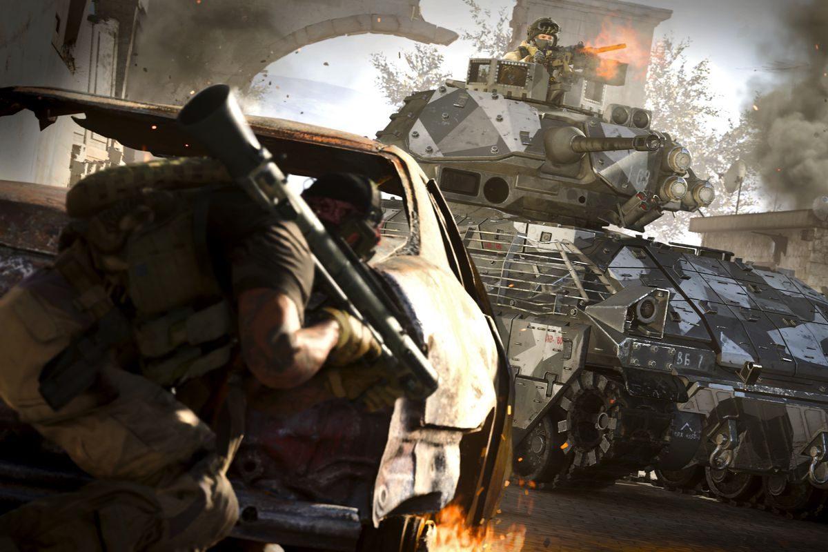 بروزرسانی جدید بازی Call of Duty: Modern Warfare در راه است