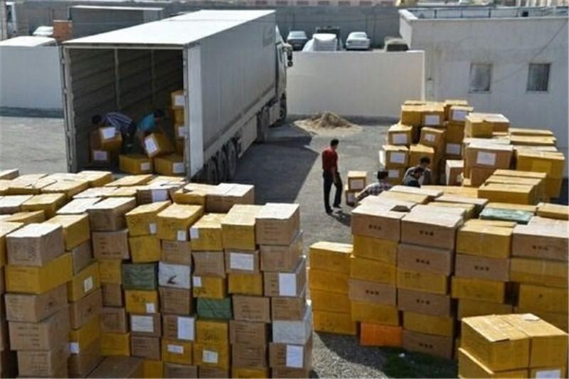 ناکامی قاچاقچیان در مرزهای آذربایجان غربی/کشف بیش از ۲۰ میلیارد ريال کالای قاچاق