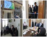 باشگاه خبرنگاران -افتتاح اولین مرکز راهنمایی و مشاوره خانواده در فراهان