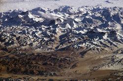 اولین با نوی کوه نورد رنجانی امروز به استان باز گشت