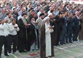 باشگاه خبرنگاران -نماز وحدت در شهرکرد اقامه شد