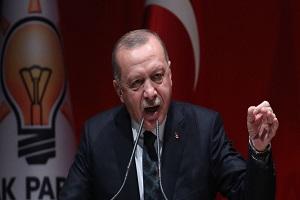 پاسخ مصر به سخنان اردوغان