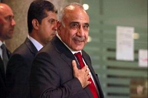 مقام عراقی: جایگزینی برای عادل عبدالمهدی نیست