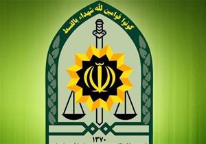 کشف خودروی سرقت شده از استان فارس در رفسنجان