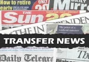 اخبار نقل و انتقالات فوتبال اروپا؛ از معاوضه خامس با پوگبا تا بازگشت جرارد به لیگ جزیره