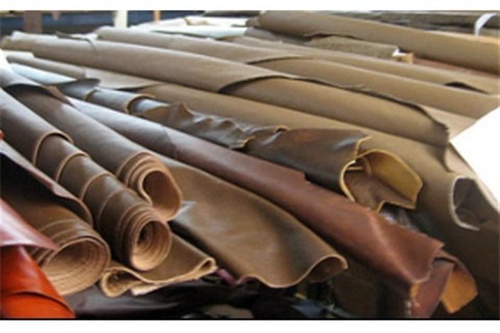 چالش های پیش روی صنعت چرم/حدود ۸۰ درصد صادرات چرم به صورت خام است