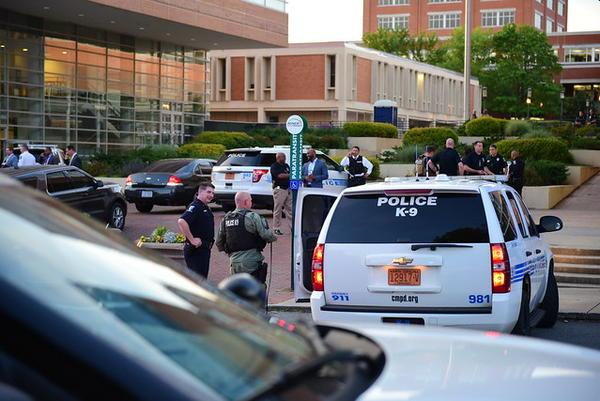 ۵ کشته و زخمی بر اثر تیراندازی در «شارلوت» آمریکا