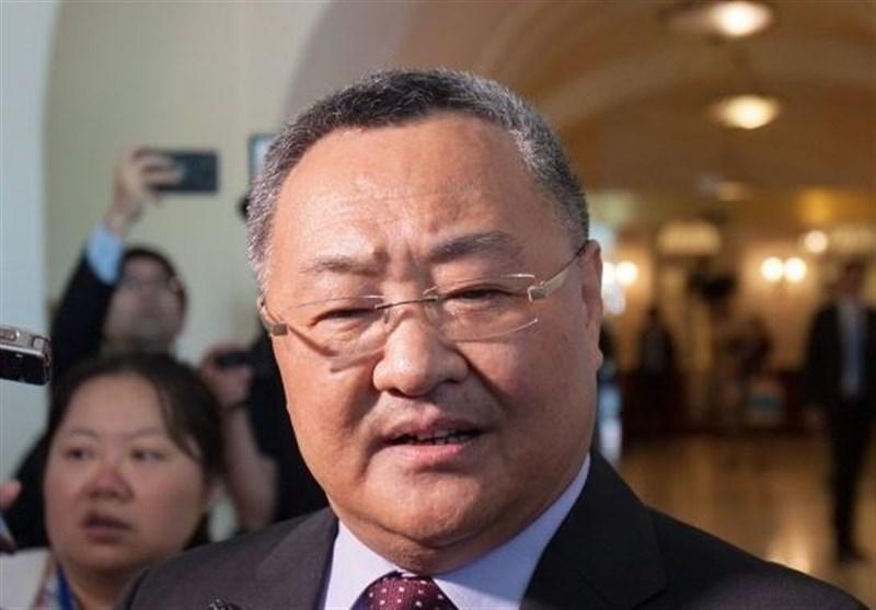 مقام چین: فشار حداکثری آمریکا دلیل تنشها بر سر برجام است