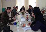 باشگاه خبرنگاران -نشست هماهنگی و برنامه ریزی هفته کتاب برگزار شد