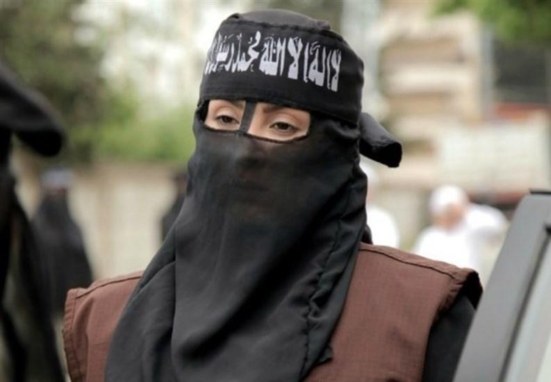 زنانی با گوشوارههای باروتی/ از زنان داعشی در گردان «الخنساء» تا دختری ایرانی که ناآگاهانه عروس تروریستها شد