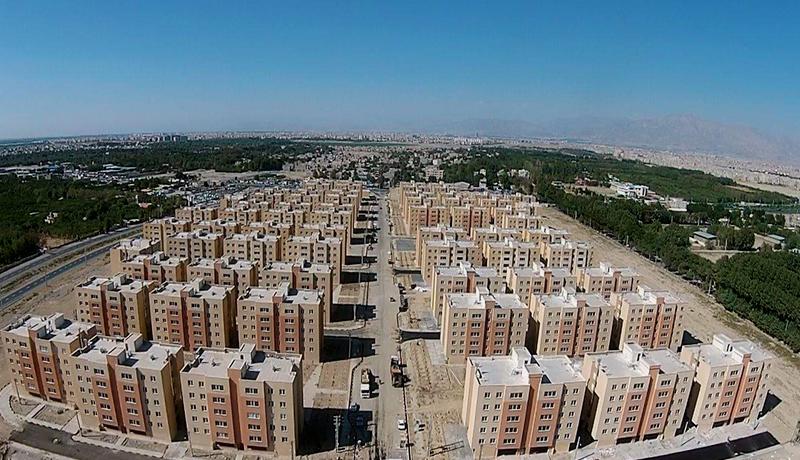 دهک های ۴ تا ۷ مورد هدف طرح مسکن ملی هستند
