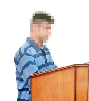 متهم به قتل در دادگاه: برای بریدن خربزه چاقو همراه داشتم