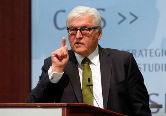 انتقاد رئیسجمهور آلمان از سیاست آمریکا
