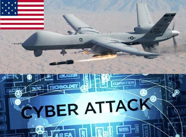 مقام آمریکایی: روسیه و چین بزرگترین تهدیدهای سایبری آمریکا هستند