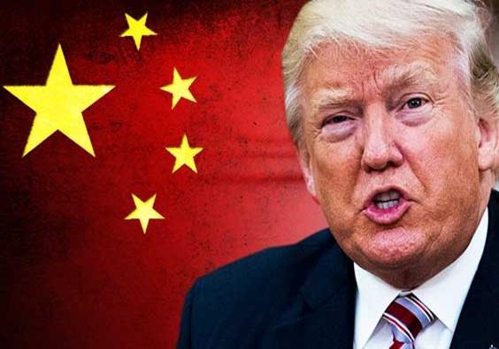ترامپ خواستار دستیابی به توافقی درست با چین شد