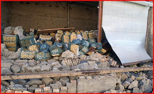 آخرین جزییات امداد رسانی به زلزله زدگان شمال غرب کشور  + فیلم وتصاویر
