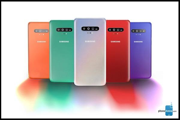انتشار جزئیاتی جدید از مشخصات گوشی گلکسی S11