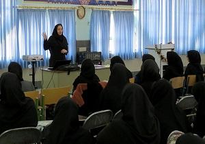 برگزاری دوره آموزش محیط زیست به مربیان پیش دبستانی