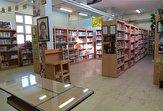 باشگاه خبرنگاران -فعالیت ۷ باب کتابخانه در سطح شهرستان دهلران
