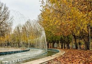 سردترین صبح کشور در بام ایران
